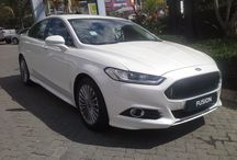 Ford Fusion / There is a new Sheriff in Town!!!! Ford Fusion @ Leons Motors Rustenburg