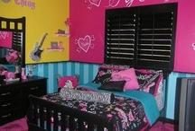 Jessica's Bedroom ideas