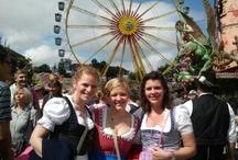 Ein schöner Tag in Rosenheim...