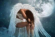 Angels among us <3 / by Martha Sowards