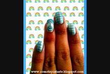 Otras artistas de Nail Art