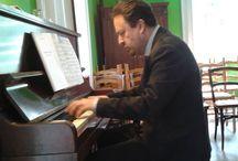 Maurizio Balzola / Pianoforte Classico, Composizione