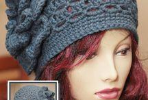 cappelli modello cloche