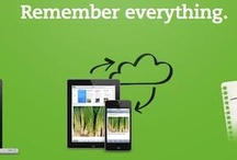 Evernote / by #tt4t BPS Tech Trainers