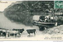 Cartes postales de Savoie Mont Blanc