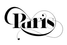 I love Paris / by Monica Jeffries
