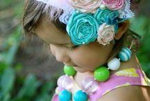 Headbands / by Libby Edwardson