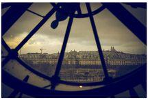 Orsay, Paris...