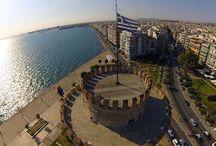 Αλλη μια τρελή έκπληξη για την Θεσσαλονίκη και τους εμβρόντητους να υποθέσουμε, κατοίκους της