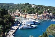 Portofino, Italia / Portofino, Liguria, Italia