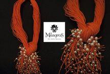 Milagros Alta Joyería Mexicana / Milagros es una colección ligera, elegante y moderna. Las diversas líneas y modelos que componen la colección se caracterizan por ser piezas divertidas, sofisticadas y únicas.