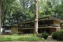 Architectural Style - Mid-Century