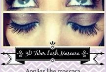 Famous 3D Fiber Lash Mascara!!! / Our Famous Moodstruck 3D Fiber Lash Mascara is unbelievable!  Beautiful, long and lush lashes without all the hassle of applying false lashes. You have to try it to believe it! / by ❤ TX LASH MAVEN  ❤