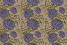 Patterns / by Aubrey Lorraine