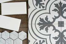 our dream home tile