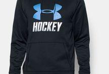 Hockey clothes