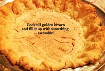 Pie / Pie Shells