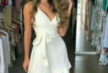 spring -summer fashion