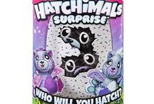 Hatchemals