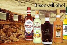 Bison-alkohol.de / Bison-alkohol.de- Alkohol und Spirituosen http://bison-alkohol.de/