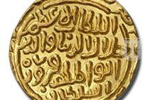 Coins of Jalal Al Din Firuz Shah / Coins used during Jalal Al Din Firuz Shah Rulership