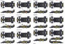 Lotus F1 JPS