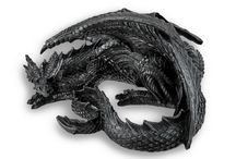 Hyer There be Dragons / Here be those legendary reptilian and serpentine creatures of myth, fantasy and lore. Here be all things DRAGON! Gifts, decor and more for you, for home, for the love of dragons.