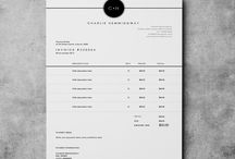 Reciept design