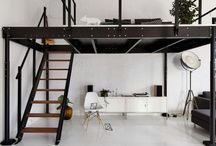 Desain dua lantai