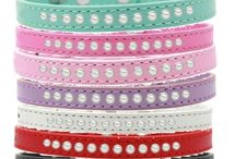 Puppy Collars / Puppy Collars for your puppy or small dog.