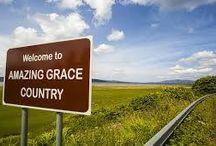 Amazing Grace! / Fun