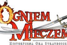 Ogniem i Mieczem - miniatures & wargame / Ogniem i Mieczem historyczna gra strategiczna