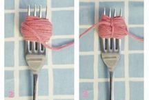 DIY - nápady a inspirace / mohlo by se hodit, nápady, tipy, inspirace, líbí se mi, DIY, hand made