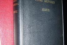 Twi (Asante) African Bibles