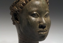 ancient african art