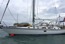 2005 Hylas 49 'MANKETTI' for sale