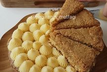 Pasta/börek