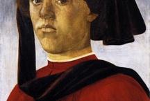Arte - Botticelli