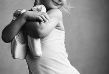 Fotografie danza