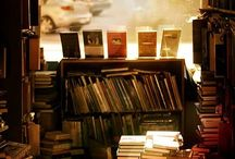Room for a book