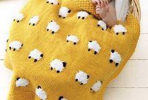 bebek battaniyesi