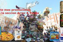Marzo 2015 Promociones