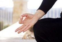Yoga oefeningen