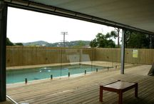 Glass Fencing / Glass Fencing