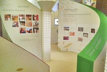 Display Graphics | Bayt Qatar / To keep up to date with latest projects visit www.octink.com