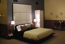 bedroom ideas / by Lindsey Perrin