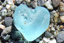 Heart stones - Szív kövek