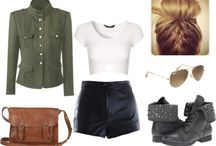 Outifts by Fashion Coach