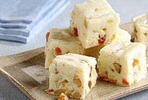 Fudge and other Candy / fudge