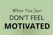 Motivation for the Creative Entrepreneur